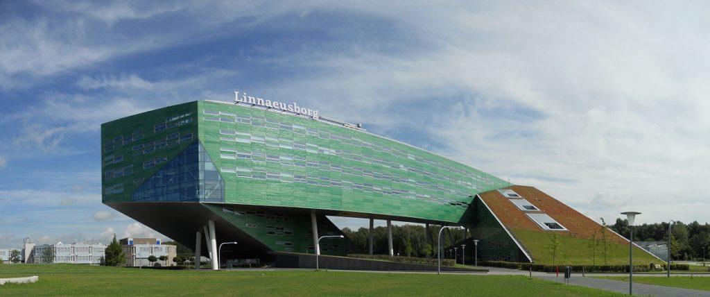Linnaeusborg
