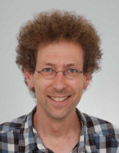 Dr. Adriaan J. Minnaard